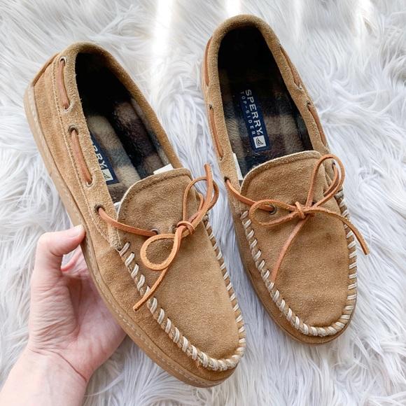 Sperry Shoes | Bogo Mens Sperry Suede